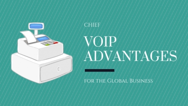voip advantages for global business